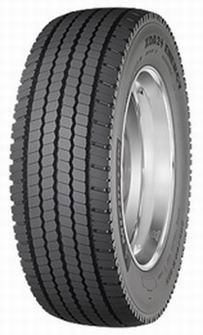 Michelin XDA2+ Energy 295/60 R22,5 150K TL