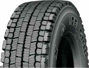 MICHELIN XDW ICE GRIP 315/70 R22.5 TL 154/150 L