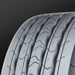 Michelin XZA2 Energy 295/60 R22,5 150K TL