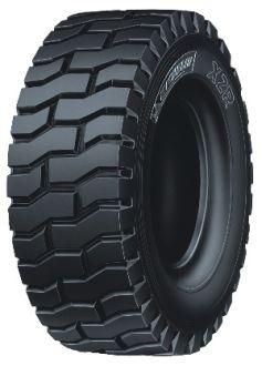 Michelin XZR 6.50 R10 128A5 TL