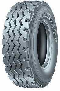 Michelin XZY 9.5 R17,5 129L TL