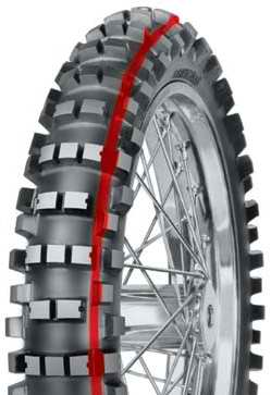 MITAS C-10 COUNTRY CROSS 120/90 -18 TT 65 M