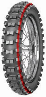 MITAS C-18 SUPER LIGHT 120/90 -18 TT 65 R