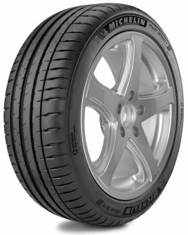 MICHELIN PILOT SPORT 4 ACOUSTIC