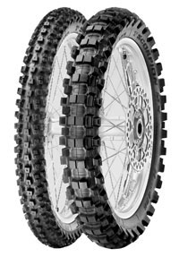 Pirelli Scorpion MX Hard 486 110/90 - 19 62