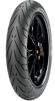 Pirelli Angel GT 120/70 ZR17 58W