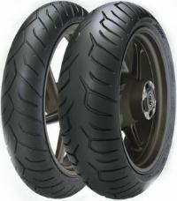 Pirelli DIABLO STRADA 120/70 ZR17 58W