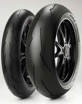 Pirelli Diablo Supercorsa SC1 120/70 ZR17 58W
