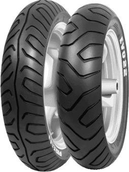 Pirelli Dragon EVO21/22 120/70 - 12 51L