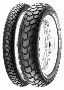 Pirelli MT 60 120/90 - 17 64S