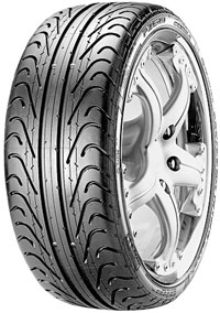 Pirelli PZERO CORSA DIREZIONALE 255/35 R19 96Y zesílené FR