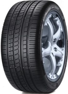 Pirelli P ZERO ROSSO ASIMMETRICO 285/45 R19 107W
