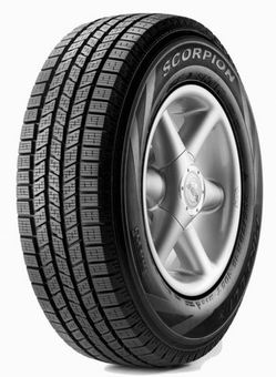 Pirelli SCORPION ICE & SNOW 235/60 R17 102H