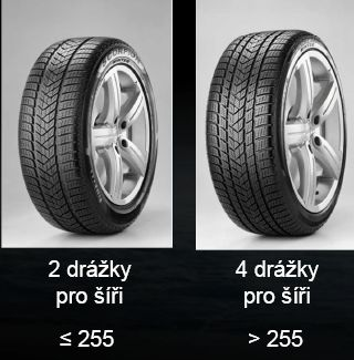 Pirelli SCORPION WINTER 275/50 R20 109V