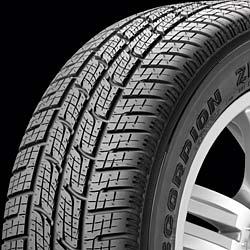 Pirelli SCORPION ZERO 255/60 R18 112V zesílené FR