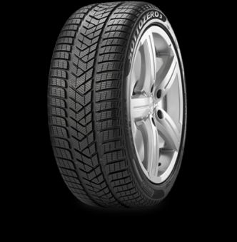 Pirelli WINTER SOTTOZERO 3 255/40 R20 101V zesílené FR