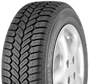 Semperit WINTER-GRIP 185/60 R14 82T