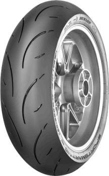 Dunlop SportSmart 2 Max 120/70 ZR17 58W TL