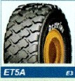 TECHKING ET5A 20.5 R25 TL 193A2/177 B