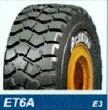 TECHKING ET6A 26.5 R25 TL 209A2/193 B