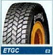 TECHKING ETGC 14 R25 TL 170 E