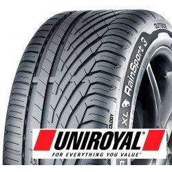 Uniroyal RainSport 3 225/35 R19 88Y zesílené FR