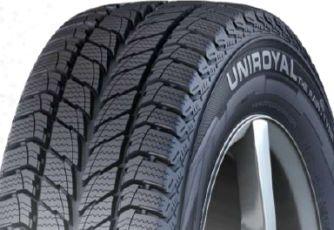 Uniroyal SNOW MAX 2 195/70 R15 104R