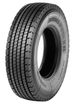WINDPOWER WDR 36 11 R22.5 TL 148/145 L