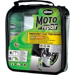 Slime Moto Repair Power sport pro motocykly a skůtry